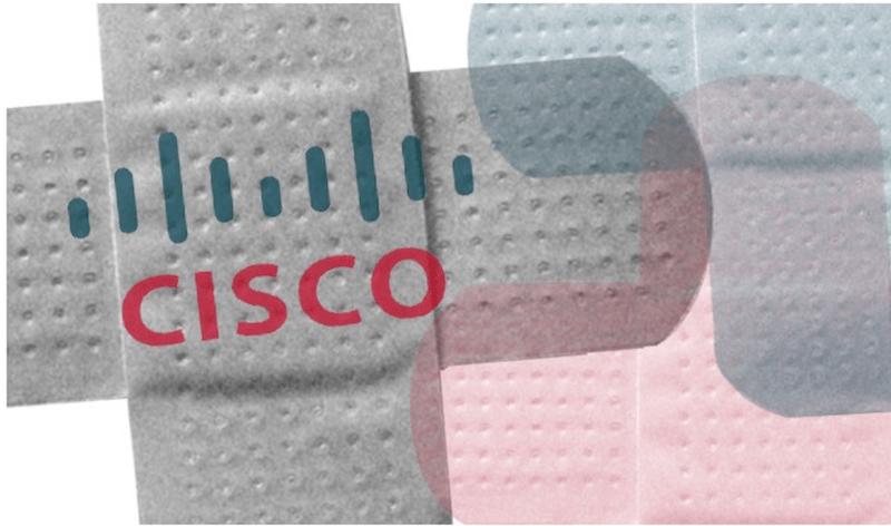 Fallas críticas en Cisco VPN Routers