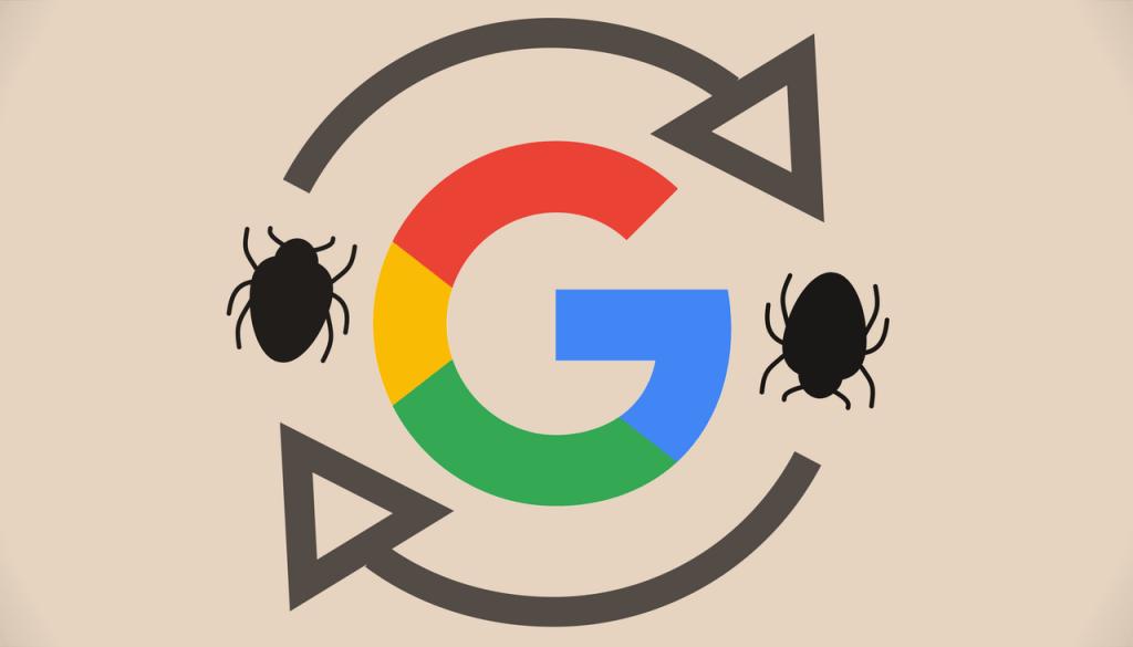Nuevo 0-day en Google Chrome