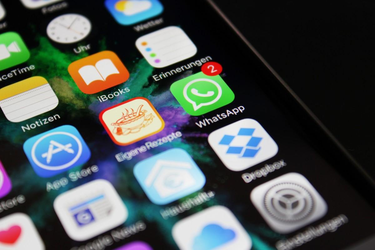 Bug de Whatsapp vulnerable a ataques Man in the Disk