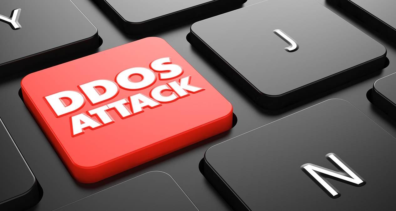 Ciberataques con ransomware están incluyendo DDoS a su arsenal
