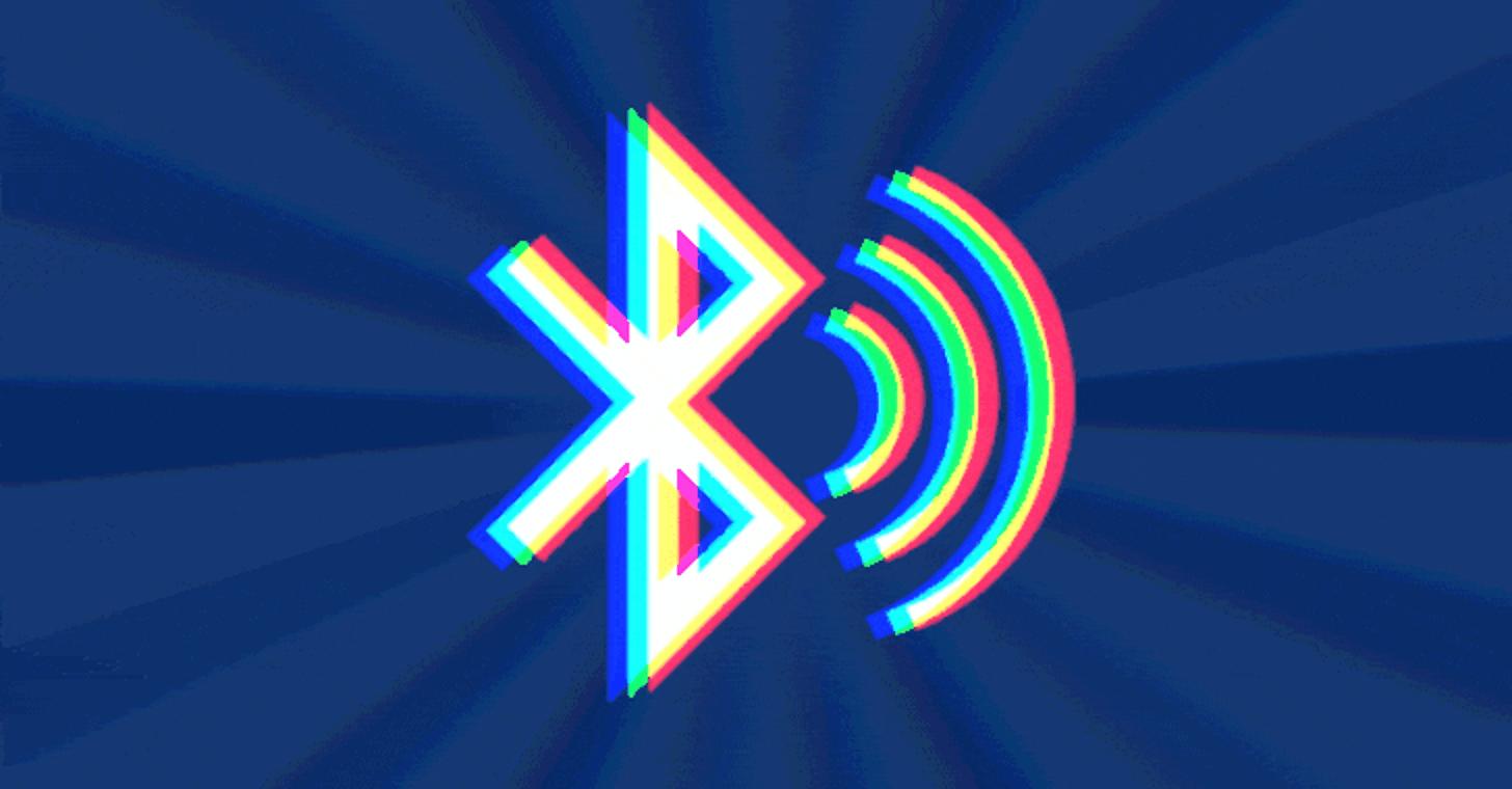 Los dispositivos BlueTooth vuelven a ser vulnerables gracias a BrakTooth